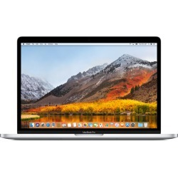 Apple MacBook Pro 13.3'' with Touch Bar i5 2.3GHz 8GB 512GB SSD Silver - MR9V2 found on Bargain Bro India from eGlobal Central UK for $2113.56