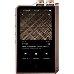 Cowon PLENUE 2 MKII High Resolution Music Player - Rose Gold