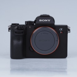 Sony Alpha A7RIII Body Only Mirrorless Digital Cameras found on Bargain Bro India from eGlobal Central UK for $2175.27
