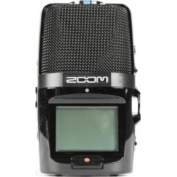 Zoom H2n Handy Recorder found on Bargain Bro India from eGlobal Central UK for $175.11