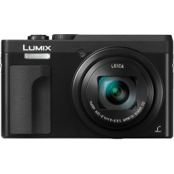 Panasonic Lumix DMC TZ90 Digital Cameras - Black