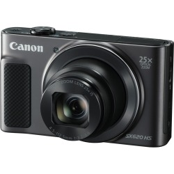 Canon Powershot SX620 HS Digital Cameras - Black found on Bargain Bro India from eGlobal Central UK for $180.23