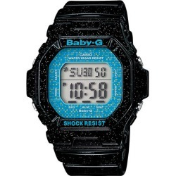 Casio Baby-G Digital Watch BG-5600GL-1 - Black found on Bargain Bro India from eGlobal Central UK for $76.90