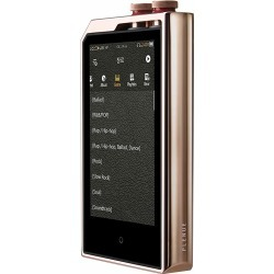 Cowon PLENUE L High Resolution Music Player - Rose Gold