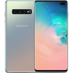 Samsung Galaxy S10+ G9750 Qualcomm Snapdragon 855 8GB/128GB Dual Sim - Prism Silver found on Bargain Bro Philippines from eGlobal Central UK for $742.09