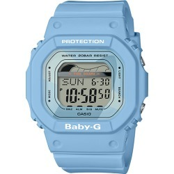 Casio Baby-G Standard Digital Watch BLX-560-2DR - Blue found on Bargain Bro India from eGlobal Central UK for $67.92