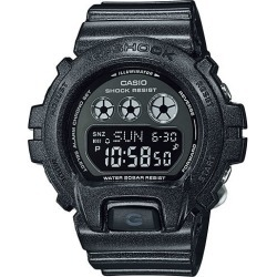 Casio G-SHOCK Digital Watch GMD-S6900SM-1 - Black found on Bargain Bro India from eGlobal Central UK for $83.30