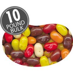 Autumn Jelly Bean Mix  - 10 lbs bulk