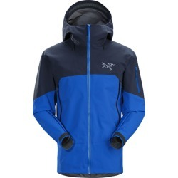 Arc`teryx Men's Rush Snow Jacket