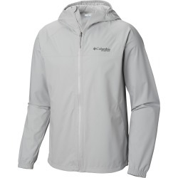 Columbia Men's Tamiami Hurricane Windbreaker Jacket found on Bargain Bro India from sunandski.com for $90.00