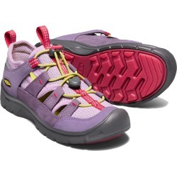 Keen Girl's Youth Hikeport Vent Sandals