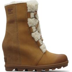 Sorel Women's Joan Wedge II Shearling Boots
