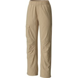 Columbia Boy's Silver Ridge™ Pull-On Pants found on Bargain Bro India from sunandski.com for $16.86