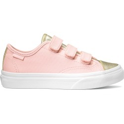 Vans Girl's Style 23 Heavenly Pink Casual Shoes found on Bargain Bro Philippines from sunandski.com for $28.83