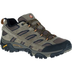 Merrell Men's Moab 2 Ventilator Wide Hiking Boots found on Bargain Bro Philippines from sunandski.com for $100.00