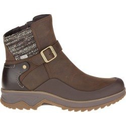 Merrell Women's Eventyr Strap Waterproof Boot found on Bargain Bro India from sunandski.com for $84.85