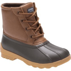 Sperry Boy's Port Duck Boots found on Bargain Bro Philippines from sunandski.com for $50.00