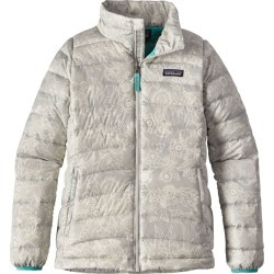 Patagonia Girl's Down Sweater Jacket