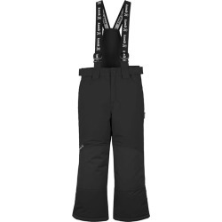Kamik Boy's Urban Insulated Suspender Snow Pants
