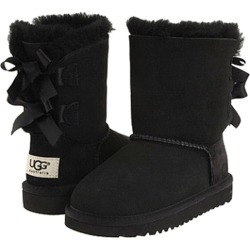UGG Kid's Bailey Bow Boots