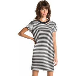 N:Philanthropy Women's Azul Dress, White/Black found on Bargain Bro India from sunandski.com for $24.88