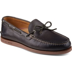de68eaada25 Sperry Men s Gold A O 1-Eye Wedge Shoes found on MODAPINS from sunandski