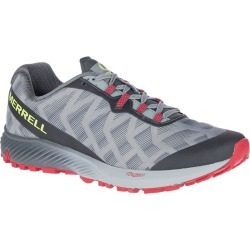 Merrell Men's Agility Synthesis Flex Trail Running Shoes found on Bargain Bro India from sunandski.com for $110.00