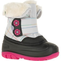 Kamik Toddler Girl's Frostine Snow Boots