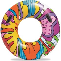 Bestway POP Swim Tube Float