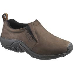 Merrell Men's Jungle Moc Nubuck Casual Shoe found on Bargain Bro India from sunandski.com for $95.00