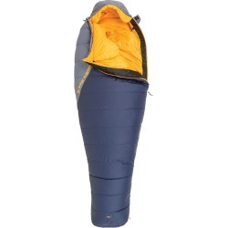 Big Agnes Boot Jack 25 Regular Mummy Sleeping Bag found on Bargain Bro India from sunandski.com for $151.82