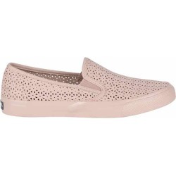 Sperry Women's Seaside Perforated Casual Rose Shoes found on Bargain Bro India from sunandski.com for $36.85