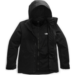The North Face Men's Storm Peak Triclimate Jacket