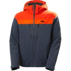 Helly Hansen Men's Omega Jacket found on MODAPINS from sunandski.com for USD $400.00