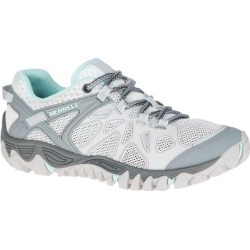 Merrell Women's All Out Blaze Aero Sport Hiking Shoes found on Bargain Bro India from sunandski.com for $87.82