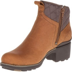 Merrell Women's Chateau Mid Pull Waterproof Apres Ski Boots found on Bargain Bro India from sunandski.com for $131.82