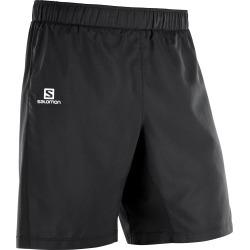Salomon Men's Agile 2-in-1 Trail Running Shorts