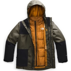 The North Face Boy's Freedom Triclimate Jacket