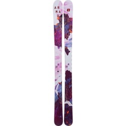Armada Women's Victa 93 Skis '19 - FLAT found on MODAPINS from sunandski.com for USD $499.95