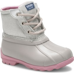 Sperry Little Girl's Port Duck Boots found on Bargain Bro Philippines from sunandski.com for $45.00