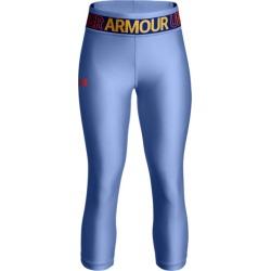 Under Armour Girl's Heatgear Armour Capris