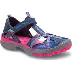 Merrell Girl's Hydro Monarch Casual Sandals found on Bargain Bro India from sunandski.com for $29.84