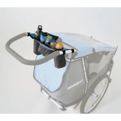 Croozer Kid for 2 Handle Bar Console