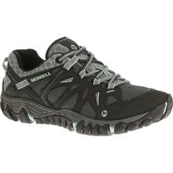 Merrell Women's All Out Blaze Aero Sport Hiking Shoes found on Bargain Bro India from sunandski.com for $110.00