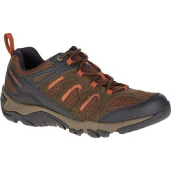 Merrell Men's Outmost Ventilator Hiking Shoes found on Bargain Bro Philippines from sunandski.com for $39.85