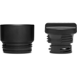 YETI Rambler Hot Shot Bottle Cap Black