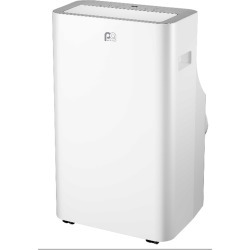 Perfect Aire 450 sq. ft. 3 speed 12,000 BTU Portable Air Conditioner with Remote