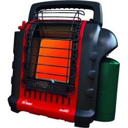 Mr. Heater Buddy 225 sq. ft. Propane Portable Heater