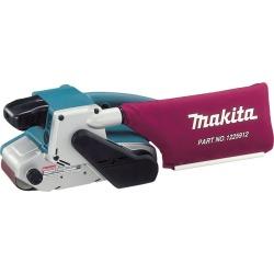 Makita 21 in. L x 3 in. W Corded Belt Sander 8.8 120 volt 1440 FPM