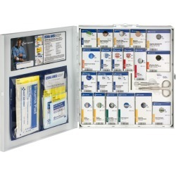 First Aid Only 50 Person First Aid Kit 202 pc.